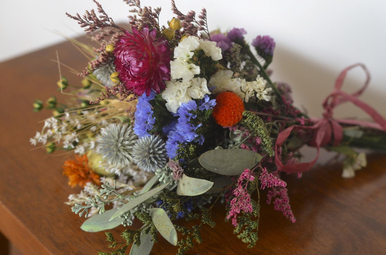 Sampler bouquet